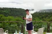 Highlight for Album: Iguazú and Yacutinga