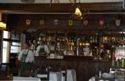 """Typical"" Bariloche bar"