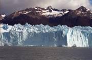 Perito Moreno, getting closer