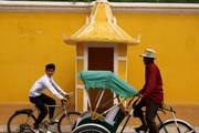 Highlight for album: Cambodia