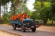 Highlight for Album: Siem Reap and Angkor