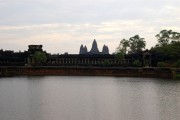 Angkor Wat, the Mother of All Temples (hyperbole courtesy of LP)