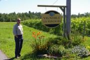 Micro-vineyard