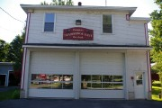 Local fire brigade