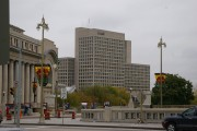 Ottawa is full of government offices