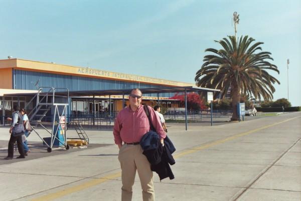 Bienvenidos en Arica!