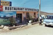 Restaurant Internacional