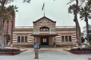 Arica station