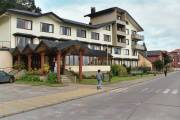 Our hotel in Puerto Varas