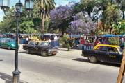 Plaza de Armas, La Ligua