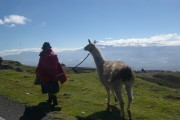 Highlight for Album: Cotopaxi and Quilotoa