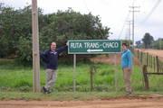 Highlight for album: Paraguay