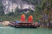 Highlight for Album: Halong Bay